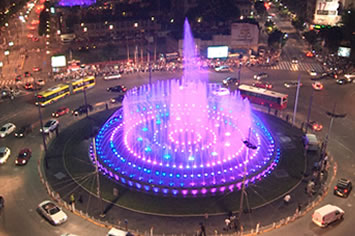 Fontana Slavija
